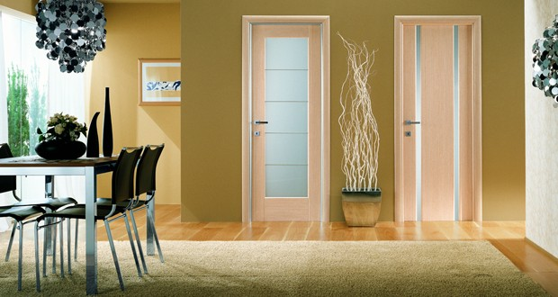 Советы по выбору межкомнатных дверей